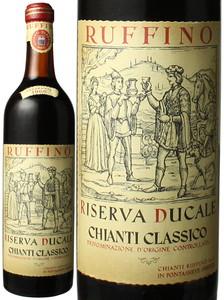 キャンティ・クラシコ・リゼルヴァ ドゥカーレ 1966 ルフィーノ 赤  Chianti Classico Riserva Ducale / Ruffino  スピード出荷