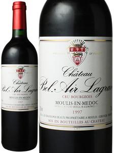 シャトー・ベレール・ラグラーヴ 1997   赤  Chateau Bel Air Lagrave  スピード出荷