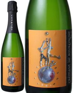 クレマン・ド・ブルゴーニュ ブリュット NV ルー・デュモン 白  Cremant De Bourgogne Brut / Lou Dumont   スピード出荷