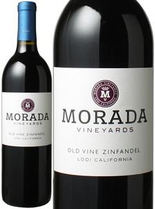 モラダ ジンファンデル 2015 赤 ※ヴィンテージと画像が異なる場合がございます。 Morada / Zinfandel  スピード出荷