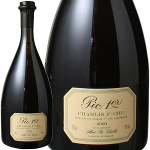 シャブリ プルミエ・クリュ 2000 アルベール・ピック 白  Chablis Premier Cru  / Albert Pic  スピード出荷