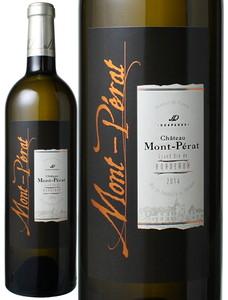 シャトー・モンペラ ブラン 2015 白 ※ヴィンテージが異なる場合がございます。 Chateau Mont Perat Blanc   スピード出荷