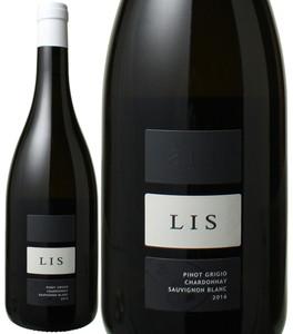 リス・ビアンコ 2015 リスネリス 白  LIS / Lis Neris  スピード出荷