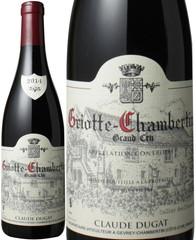 グリオット・シャンベルタン 2014 クロード・デュガ 赤  Griotte Chambertin 2014 / Claude Dugat  スピード出荷