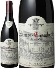 シャルム・シャンベルタン 2014 クロード・デュガ 赤  Charmes Chambertin 2014 / Claude Dugat  スピード出荷