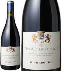 リシュブール 2013 ティボー・リジェ・ベレール 赤  Richebourg 2013 / Thibault Liger Belair   スピード出荷