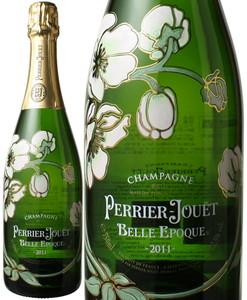 ペリエ・ジュエ ベル・エポック 2011 白  Perrier Jouet Belle Epoque  スピード出荷