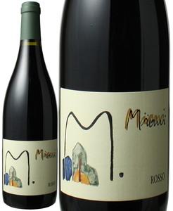 コッリ・オリエンターリ・デル・フリウーリ ロッソ 2009 ミアーニ 赤  Colli Orientali del Friuli Rosso / Miani   スピード出荷