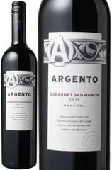アルジェント カベルネ・ソーヴィニヨン 2014 ボデガ・アルジェント 赤  Argento Cabernet Sauvignon  スピード出荷