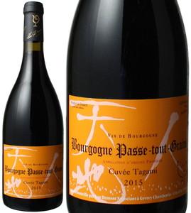 ブルゴーニュ・パストゥグラン キュヴェ・タガミ 2018 ルー・デュモン 赤 Bourgogne Passetout Grains Cuvee Tagami / Lou Dumont   スピード出荷