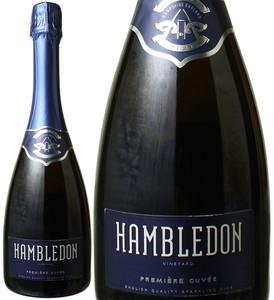 ハンブルドン プルミエ・キュヴェ NV 白  Hambledon Premi?re Cuv?e   スピード出荷