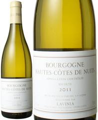 ブルゴーニュ オート・コート・ド・ニュイ・ブラン ラヴィーニャ 2011 DRC 白  Bourgogne Hautes Cotes de Nuits / DRC  スピード出荷