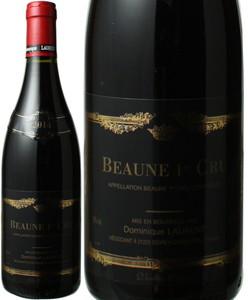 ボーヌ プルミエ・クリュ V.V 2014 ドミニク・ローラン 赤  Beaune Premier Cru V.V / Dominique Laurent  スピード出荷