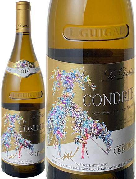 コンドリュー ラ・ドリアーヌ 2016 ギガル 白  Condrieu La Doriane / Guigal  スピード出荷