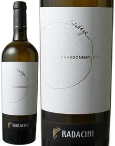 ラダチーニ ヴィンテージ・シャルドネ 2018 白<br>Radacini Vintage  Chardonnay   スピード出荷