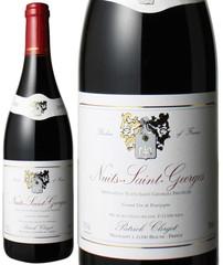 ニュイ・サン・ジョルジュ 2001 パトリック・クレルジュ 赤  Nuits Saint Georges / Patrick Clerget  スピード出荷