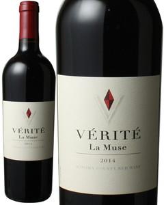 ラ・ミューズ  2014 ヴェリテ 赤  La Muse / Verite   スピード出荷