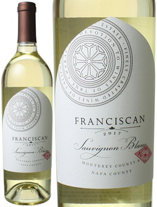 フランシスカン ソーヴィニヨン・ブラン 2017 白  Sauvignon Blanc / Franciscan   スピード出荷