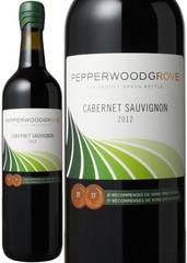 カベルネ・ソーヴィニヨン カリフォルニア 2016 ペッパーウッド・グローヴ 赤 Pepperwood Grove Cabernet Sauvignon  スピード出荷