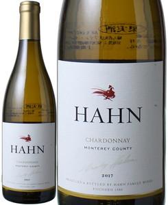 シャルドネ 2017 ハーン・ワイナリー 白 ※ヴィンテージが異なる場合があります。 Chardonnay Hahn Winery  スピード出荷