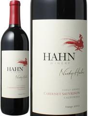 カベルネ・ソーヴィニヨン [2017] ハーン・ワイナリー <赤> <ワイン/アメリカ> ※ヴィンテージが異なる場合があります。 Cabernet Sauvignon Hahn Winery  スピード出荷
