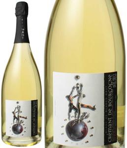 【和ワインSALE】クレマン・ド・ブルゴーニュ ブラン・ド・ブラン マグナム1.5L NV ルー・デュモン 白  Cremant De Bourgogne Blanc De Blanc / Lou Dumont   スピード出荷