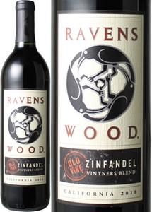 レーヴェンスウッド ヴィントナーズ・ブレンド ジンファンデル 2016 赤 Ravens Wood Vintners Blend Zinfandel   ※ヴィンテージが異なる場合がございます スピード出荷