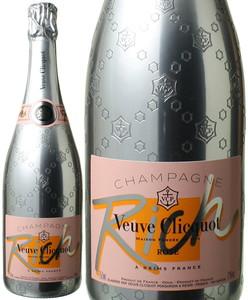 ヴーヴ・クリコ リッチ・ロゼ NV ロゼ  Veuve Clicquot Rich Rose   スピード出荷
