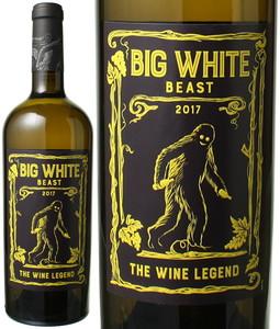 ビッグ・ホワイト・ビースト マルサンヌ/ヴィオニエ 2018 LGI 白 Big White Beast / LGI   スピード出荷