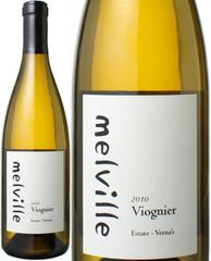ヴィオニエ ヴァーナズ・ヴィンヤード 2012 メルヴィル・エステート 白  Vionier Verna's Estate / Melville Winery   スピード出荷