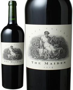 ザ・メイデン 2014 ハーラン・エステート 赤  The Maiden / Harlan Estate  スピード出荷