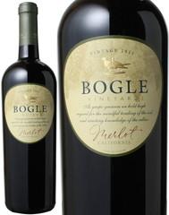 メルロー 2015 ボーグル・ヴィンヤード 赤 Merlot / Bogle Vineyards  スピード出荷