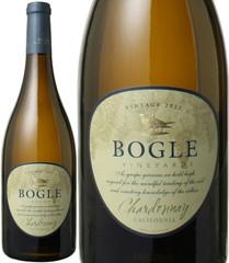 シャルドネ 2018 ボーグル・ヴィンヤード 白※ヴィンテージが異なる場合があります。 Chardonnay / Bogle Vineyards   スピード出荷