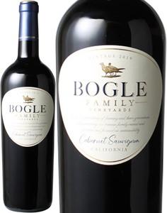 カベルネ・ソーヴィニヨン 2015 ボーグル・ヴィンヤード 赤 Cabernet Sauvignon / Bogle Vineyards  スピード出荷