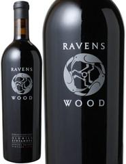レーヴェンスウッド オールドヒル ソノマヴァレー ジンファンデル 2013 赤 Ravens Wood Sonoma Valley Old Hill Zinfandel  スピード出荷
