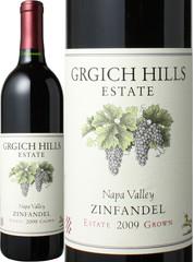 ガーギッチ・ヒルズ ジンファンデル ナパ・ヴァレー 2013 赤 Grgich Hills Zinfandel Napa Valley  スピード出荷