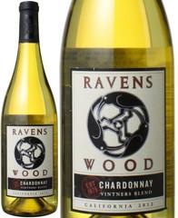 レーヴェンスウッド ヴィントナーズ・ブレンド シャルドネ 2014 白  Chardonnay Vintners Blend / Ravens Wood   スピード出荷