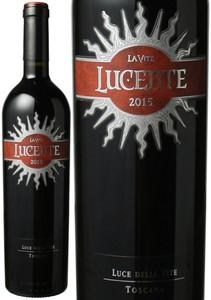 ルチェンテ 2015 ルーチェ・デッラ・ヴィーテ 赤  Lucente / Luce della Vite   スピード出荷
