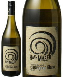 ヘイメーカー ソーヴィニヨン・ブラン 2018 マッドハウス 白 Hay Maker Sauvignon Blanc / Mud House  スピード出荷