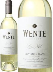 ソーヴィニヨン・ブラン ルイ・メル ヴィンヤード・セレクション 2014 ウェンテ 白  Wente Sauvignon Blanc  スピード出荷