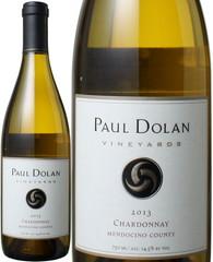 ポール・ドラン シャルドネ 2013 白  Paul Dolan Vineyards Chardonnay   スピード出荷