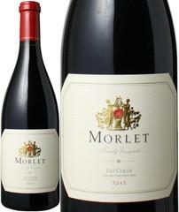 モルレ ジョリ・クール 2012 赤  Morlet Joli Coeur  スピード出荷