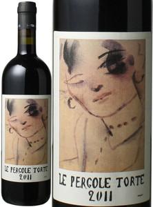 レ・ペルゴーレ・トルテ 2011 モンテヴェルティーネ 赤  Le Pergole Torte / Montevertine  スピード出荷
