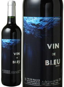 ヴァン・ドゥ・ブルー ルージュ NV グラン・ヴァン・ドゥ・ジロンド 赤  Vin de Bleu Rouge / Grands Vins de Gironde   スピード出荷