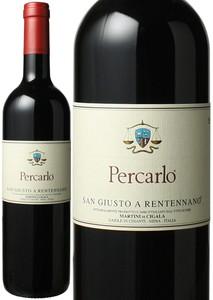 ペルカルロ 2014 サン・ジュスト・ア・レンテンナノ  赤  La Ricolma / San Giusto A Rentennano  スピード出荷