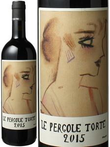 レ・ペルゴーレ・トルテ 2015 モンテヴェルティーネ 赤  Le Pergole Torte / Montevertine  スピード出荷