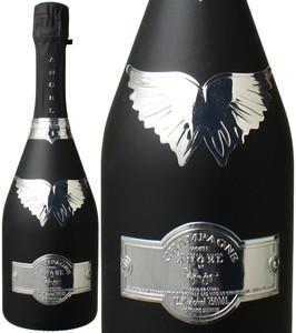 エンジェル ブリュット ブラック NV 白  Angel Champagne Brut Black   スピード出荷