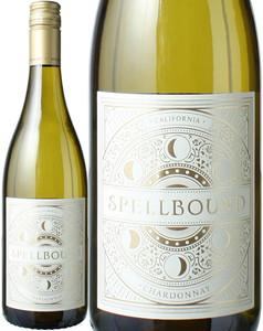 スペルバウンド シャルドネ 2019 白 Spellbound Chardonnay   スピード出荷
