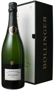 ボランジェ グラン・ダネ 2007 白  Bollinger La Grande Annee   スピード出荷