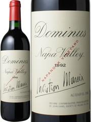 ドミナス・エステート 1992 赤  Dominus Estate 1992   スピード出荷